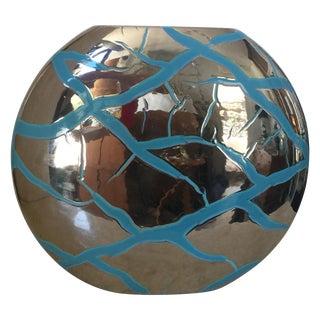 Roche Bobois Modern Ceramic Vase
