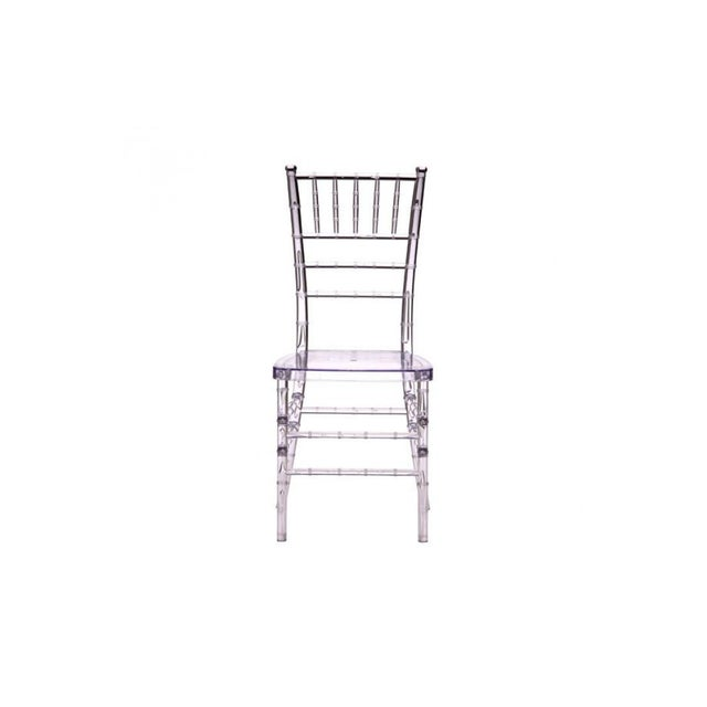 Diamond Chippendale Dining Chair - Image 2 of 3