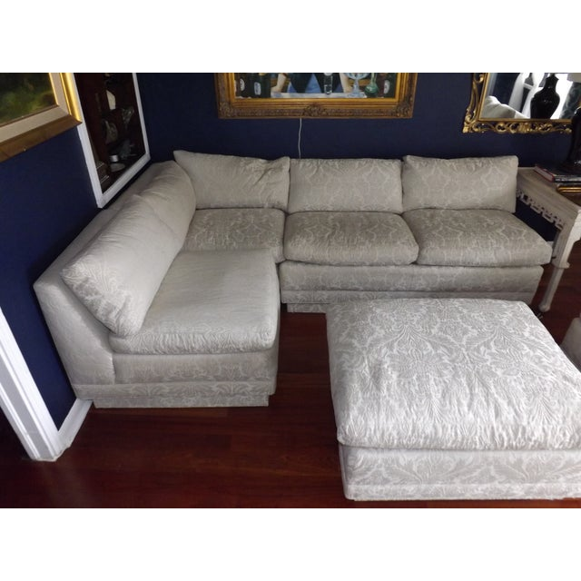 Image of Fortuny Sectional