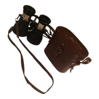 Vintage French Monte Carlo Binoculars