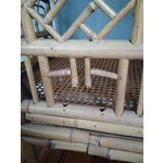 Image of Brighton Pavilion Inspired Bamboo Chair