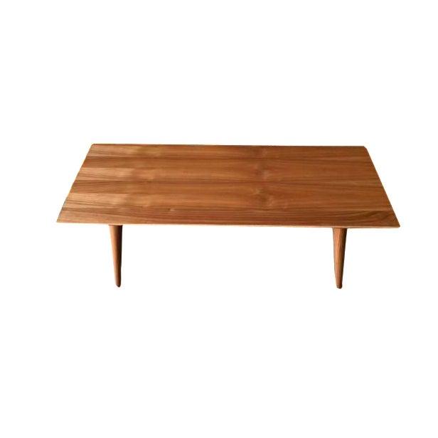 Handmade Mid Century Coffee Table