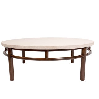 T.H Robsjohn-Gibbings Coffee Table for Widdicomb