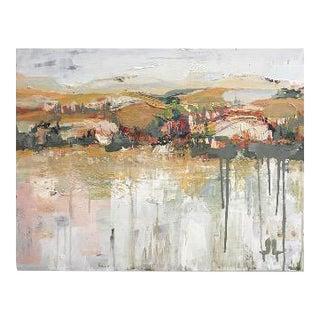Palisades Acrylic Landscape