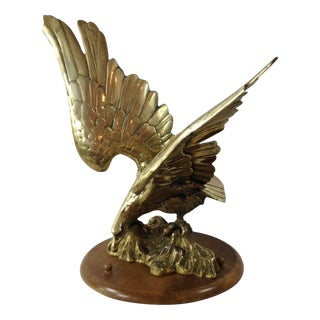 Presidential Brass Eagle