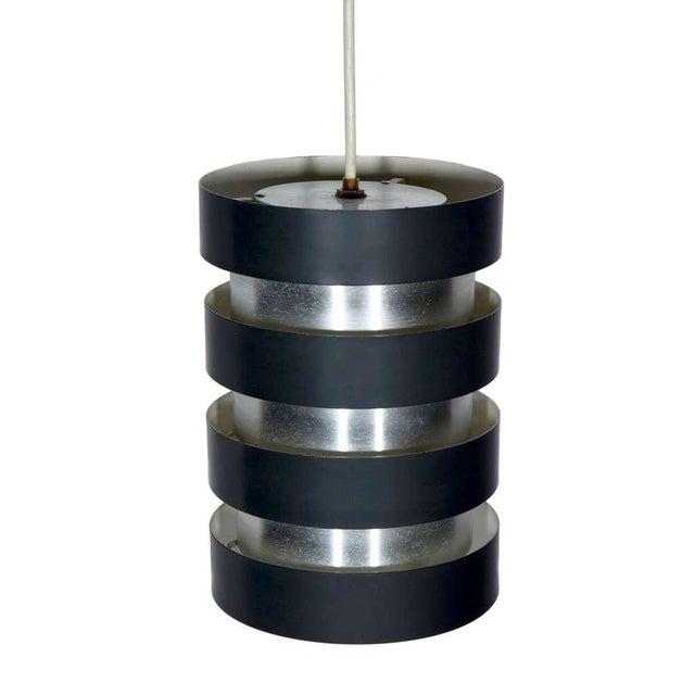 """Eiffel"" Pendant Lamp by Jo Hammerborg - Image 2 of 4"