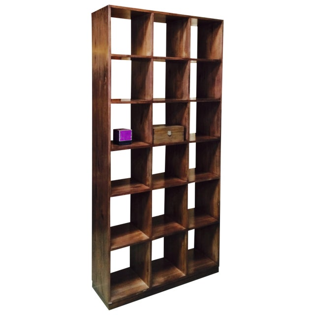Maria Yee Euclid Tall Bookcase - Image 1 of 5