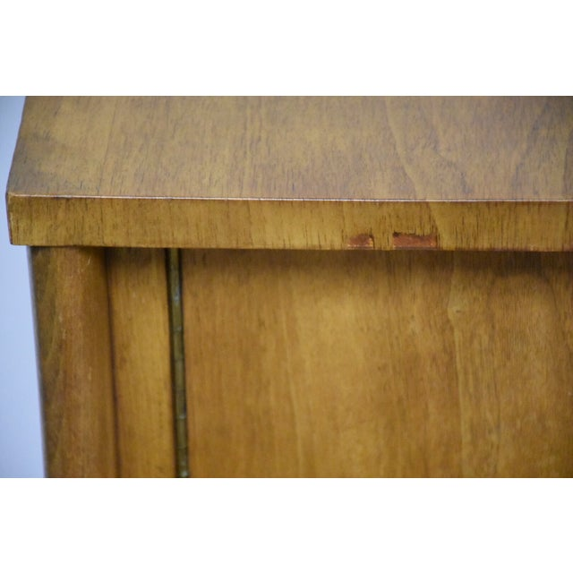 Dale Ford for John Widdicomb Vintage Credenza - Image 5 of 11