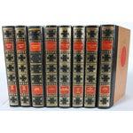 Image of French Decorative Books - Set of 8