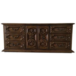Huntley Low Dresser