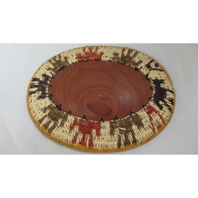 Assorted African Baskets - Set of 4 - Image 7 of 11