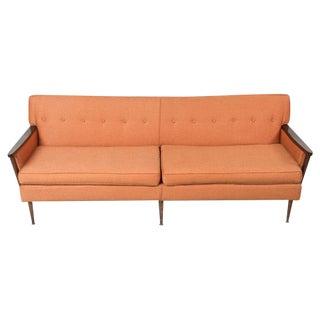 Montgomery Ward Mid-Century Sofa