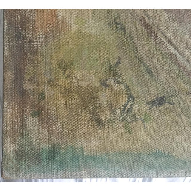 Image of 1957 Nantucket Birds Painting K. Taylor Galleries