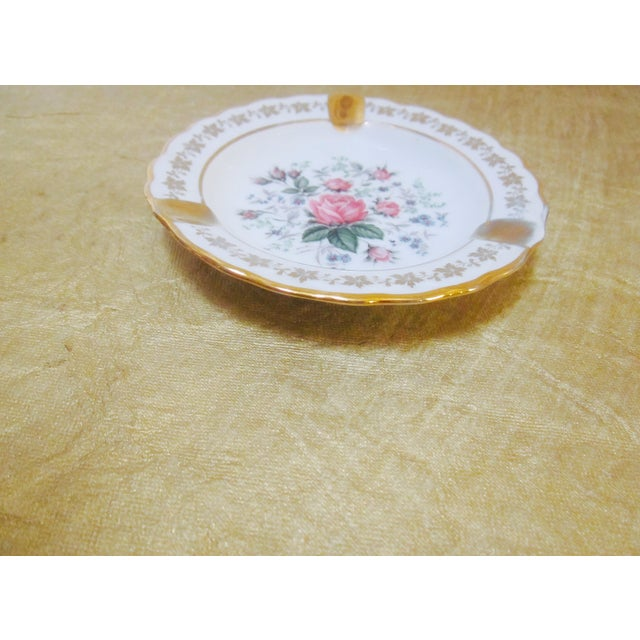 Pastaud Limoges Vintage French Trinket Dish - Image 5 of 6