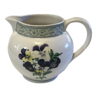 Royal Horticultural Society Pitcher