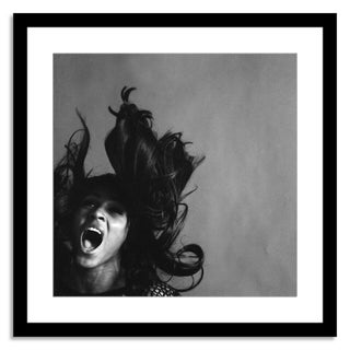 """Tina Turner,"" Photograph by Jack Robinson"
