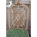 Image of Pagoda Dining Chairs - Set of 4