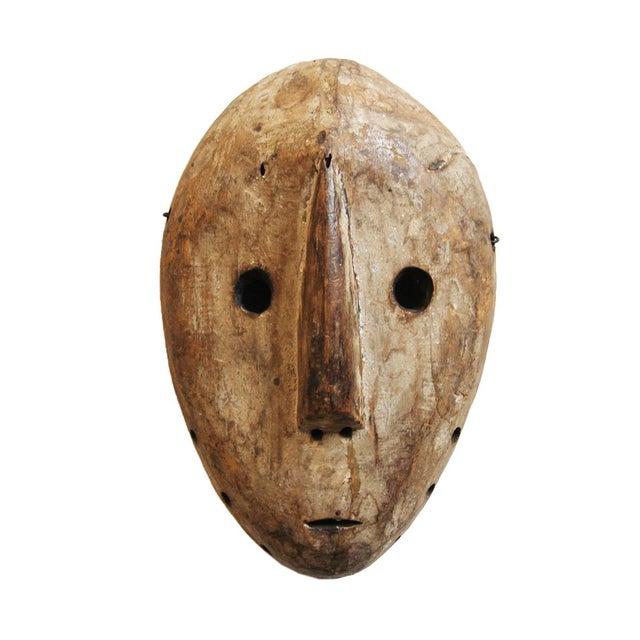 Image of Lega Passport Mask