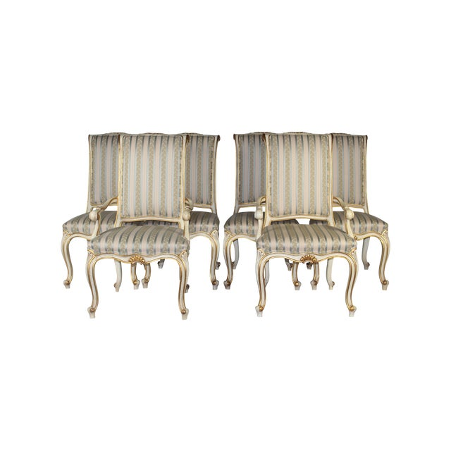 Karges Dining Chair - Set of 6 - Image 1 of 8