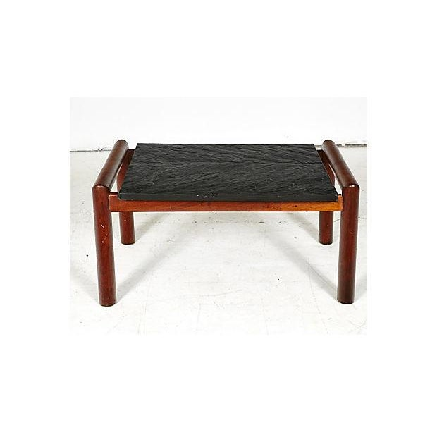 Adrian Pearsall Slate Top Coffee Table Chairish