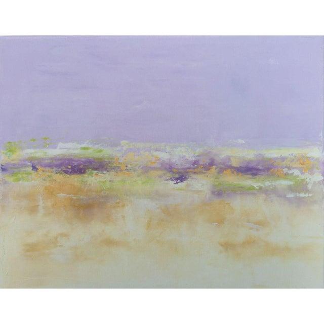 "Image of Tracey Kafka Painting, ""Untitled 15"""