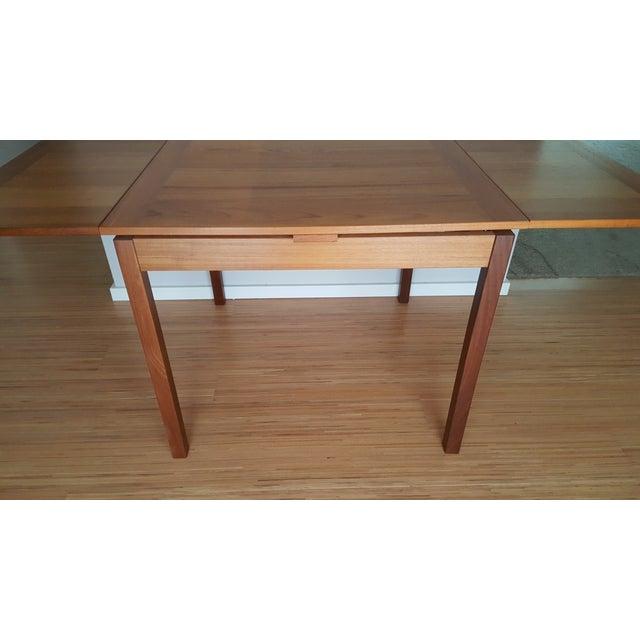 Image of Møbler Teak Dining Table