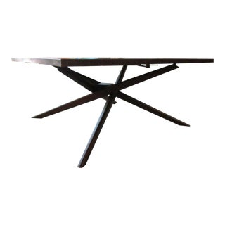 Guy Barker Adjustable Coffee Table