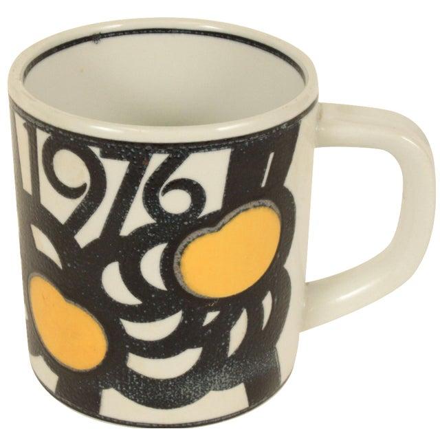 Image of Royal Copenhagen Annual Mug 1976