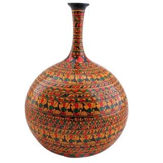 Rug & Relic Bubble Hitit Vase