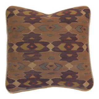 "Turkey ""Kilim"" Pillow"