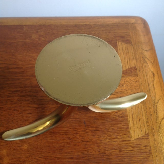 Single Ystad-Metall Candle Holder - Image 6 of 6