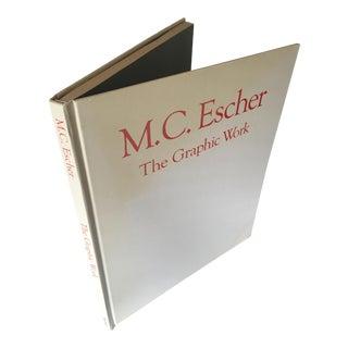 MC Escher Table Book