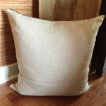 Image of Tribal Band Bolinpush Accent Pillow