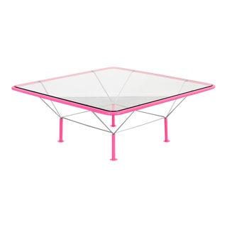 Niels Bendsten Coffee Table
