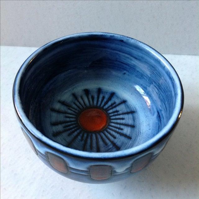 Mid-Century French Studio Art Pottery - Image 8 of 10