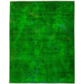 """Vibrance Hand Knotted Area Rug - 8'2"""" X 10'1"""""""
