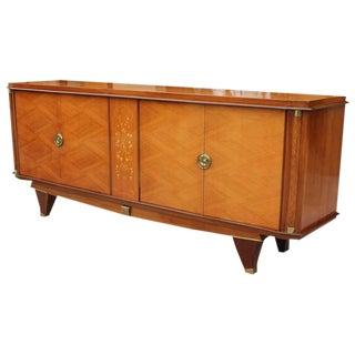 French Art Deco Palisander Sideboard