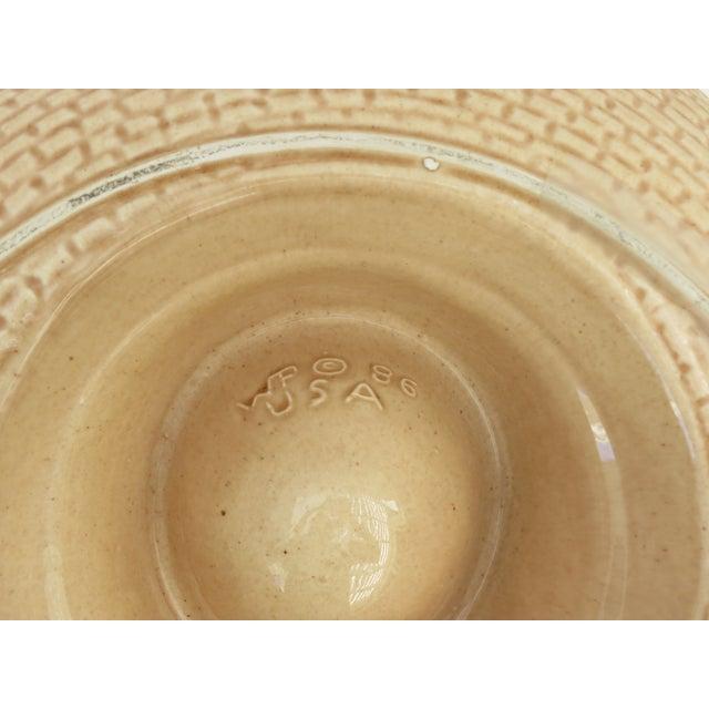 Sombrero Ceramic Chip & Dip Set - Image 6 of 7