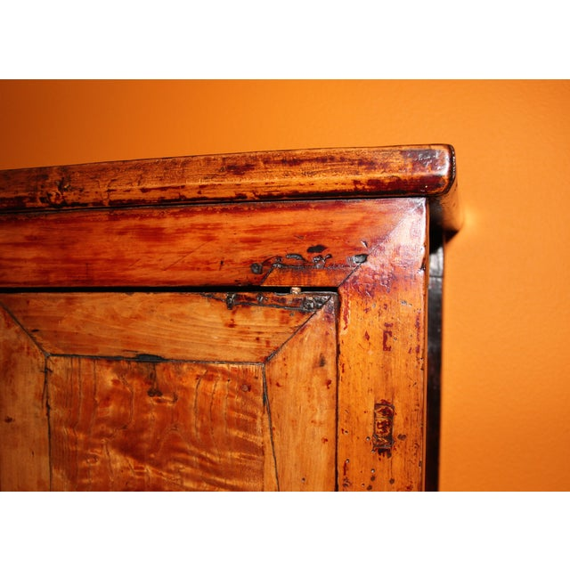 Antique Chinese Cabinet - Image 5 of 9