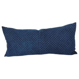 Indigo Overstitched indigoBaby Carrier Pillow