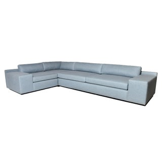 GT Atelier Shanghai Sectional