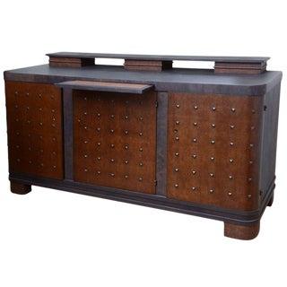 Custom Italian Cabinet