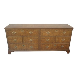 Baker 8 Drawer Dresser