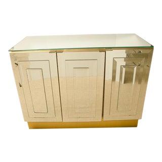 Small Mid-Century Buffet by Ello Furniture Company
