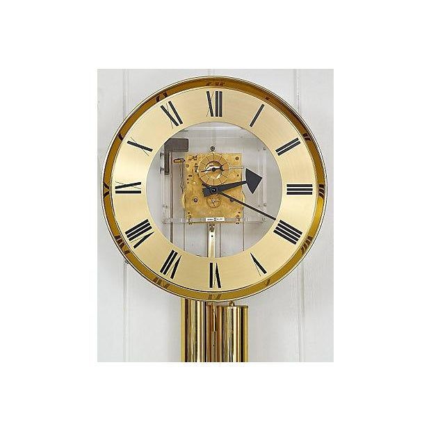 1970's George Nelson-Designed Wall Clock - Image 2 of 6