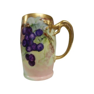 Limoges Drinking Cup