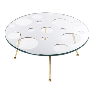 Customizable HOLY MIRROR COFFEE TABLE
