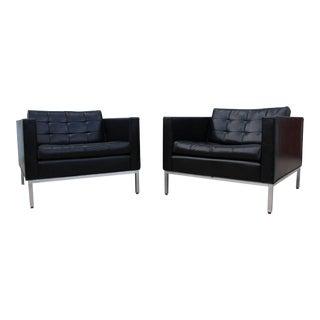 Pair Jack Cartwright Armchairs