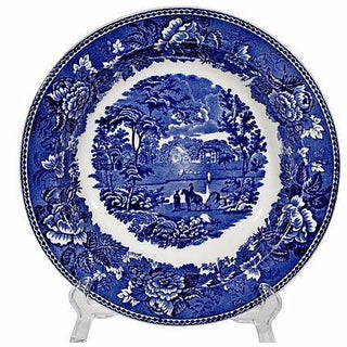 Wedgwood English Countryside Plate