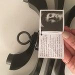 Image of Design House Stockholm Black Lacquer Candleholder